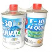 Prochima E30 resina effetto Acqua 1600gr