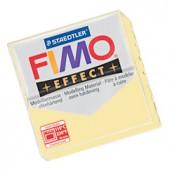 105 Vaniglia Pastel Fimo - Fimo Effect FIMO 56g