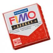 202 Rosso Glitter Fimo - Fimo Effect FIMO 56g