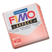 204 Rosso Traslucido Fimo - Fimo Effect FIMO 56g