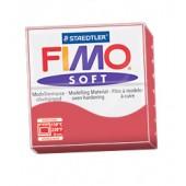 26 Rosso ciliegia - Fimo Soft FIMO