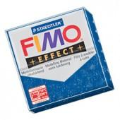 302 Blu Glitter Fimo - Fimo Effect FIMO 56g