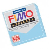 305 Aqua Pastel Fimo - Fimo Effect FIMO 56g