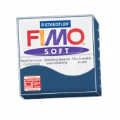 35 Blu windsor - Fimo Soft FIMO