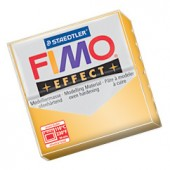 404 Arancio Traslucido Fimo - Fimo Effect FIMO 56g