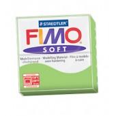 50 Verde mela - Fimo Soft FIMO