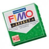502 Verde Glitter Fimo - Fimo Effect FIMO 56g