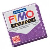 602 Porpora Glitter Fimo - Fimo Effect FIMO 56g