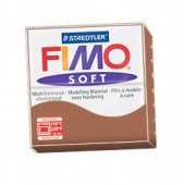 7 Caramello - Fimo Soft FIMO