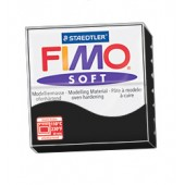 9 Nero - Fimo Soft FIMO