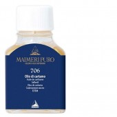 Olio di Cartamo - Maimeri olio Puro, colori ad olio