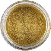 OR40 Oro Ricco - Pigmento in polvere per belle arti - vasetto da 80ml