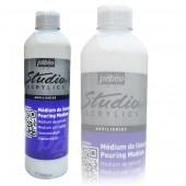 Medium Pouring acrilico Pebeo offerta