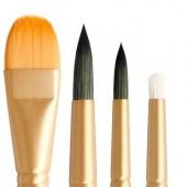 tintoretto pennelli per acquarello serie thierry duval offerta