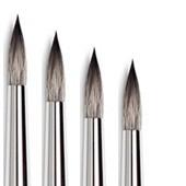 pennello pelo sintetico vajo prezzi pennelli per acquerello
