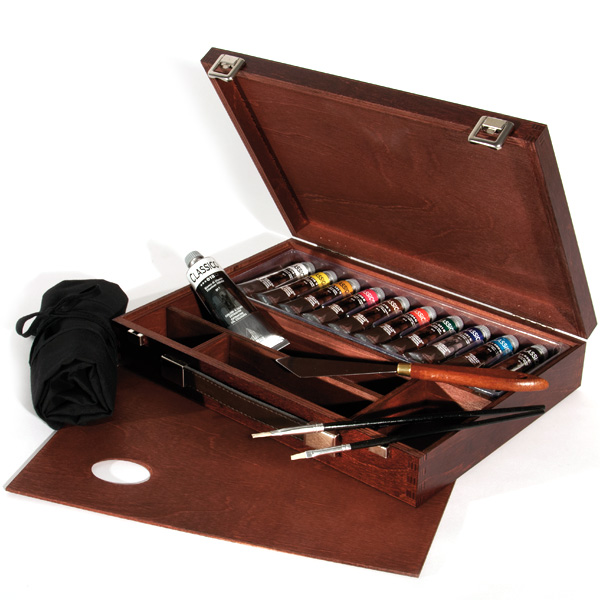 confezione colori a olio maimeri, prezzi colori maimeri classico, colori a olio, prezzi colori a olio