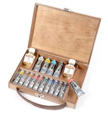 colori ad olio catalogo prezzi
