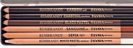 confezione chiaroscuro, offerte scatole chiaro scuro derwent, prezzi derwent confezione chiaroscuro, confezione schizzo