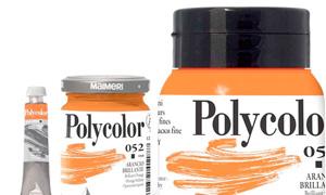 colori acrilici polycolor maimeri prezzi 500ml