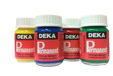 colori per la stoffa Deka Permanent, colori per tessuto, colori per la stoffa prezzi, Deka Permanent