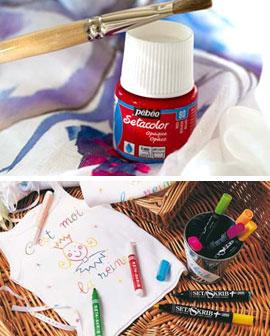 colori per tessuti colori per stoffa deka pebeo prezzi