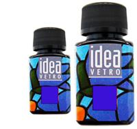 Colori per vetro Maimeri Idea Vetro, colori per vetro online, prezzi colori per vetro, tabella colori per vetro