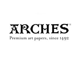 Arches carta per acquerello blocco