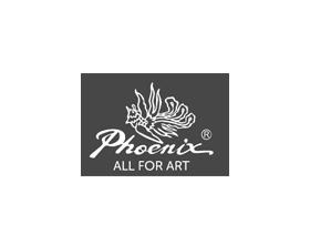 phoenix colori acrilici