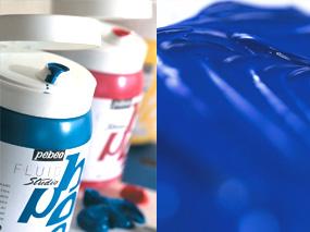 colori acrilici prezzi colori acrilici pebeo 500ml, colori acrilici