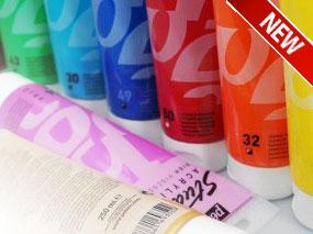colori acrilici comprare colori acrilici onlinbe pebeo, colori acrilici  pebeo prezzi