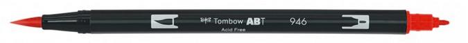 pennarelli tombow dual brush, prezzi listino gamma pennarelli tombow dual brush