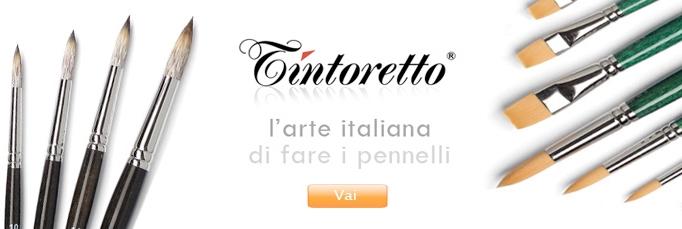 pennelli di martora prezzi pennelli per acquerello Tintoretto
