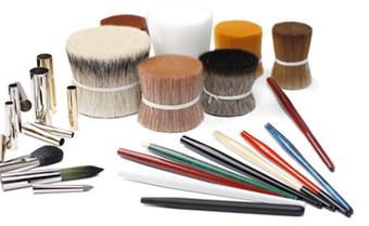 pennelli acquerello tintoretto pennelli da vinci olio e acrilico