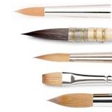 pennelli acquarello prezzi pennelli tintoretto