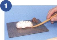 prochima gomma siliconica resine e30