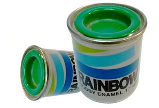 Maimeri Rainbow prezzi, colori per modellismo Maimeri Rainbow, comprare Maimeri Rainbow
