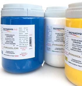 colori acrilici da un 1 litro prezzi colori acrilici online
