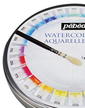 Colori acquarello cotman, colori acquarello winsor e newton, negozio belle arti firenze