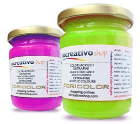 colori fosforescenti colori fluorescenti colori acrilici fluo prezzi