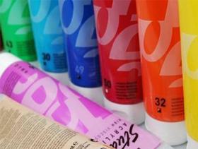 colori acrilici prezzi, colori acrilici comprare offerta acrilici