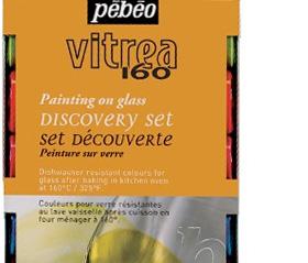colori per vetro pebeo negozio belle arti firenze
