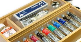 confezioni colori maimeri cassette colori maimeri negozio belle arti firenze