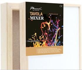 tavola mixer per resine bicmponenti epossidiche prochima  negozio belle arti firenze